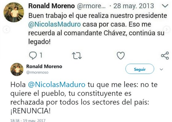 Ronald-Moreno-periodista-chavista-en-Miami