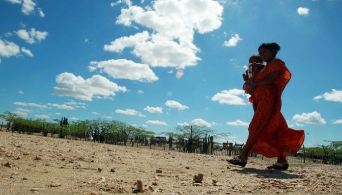 Muerte-Colombia-Desnutrición