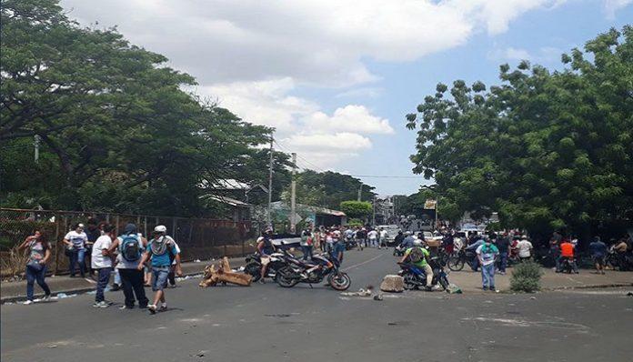 Nicaragua-Rumores-Protestas