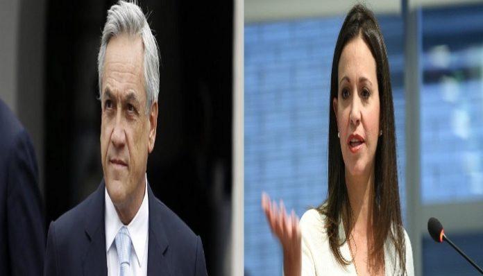 Piñera-Complot-Venezuela-3