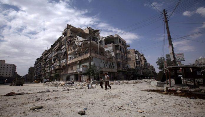 EEUU - Siria-Guerra-Historia-2