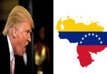 EE.UU. Trump-Venezuela