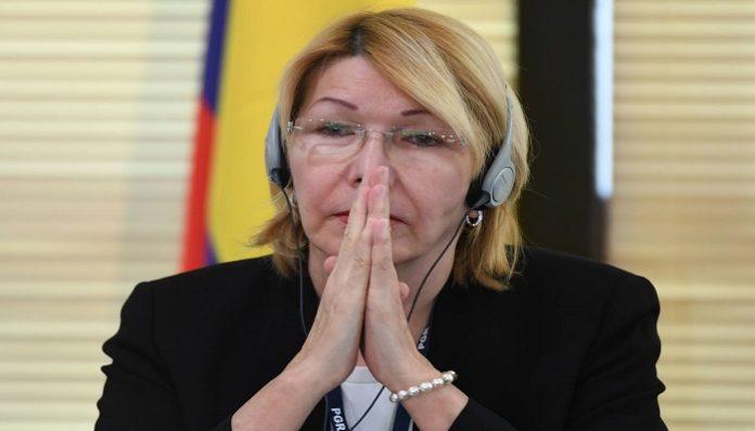 Luisa Ortega Díaz