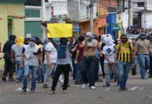 Paramilitarismo-Táchira