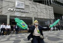 Petroleros-Brasil