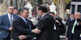 Santos-Rajoy