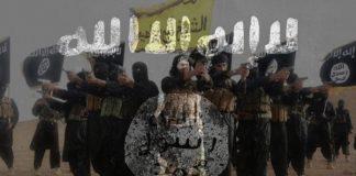 Estados Unidos -Siria-estado islamico