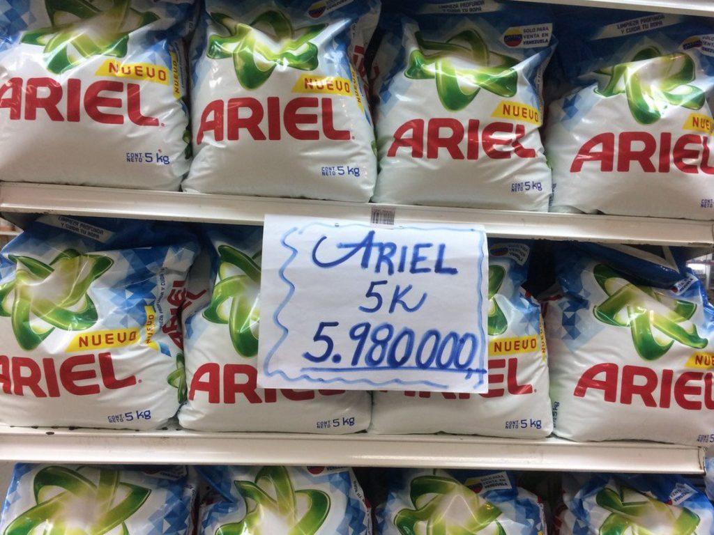 salarial-aumemto de precios