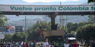 Frontera - Colombia