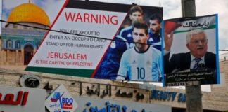 Argentina - Israel - Futbol