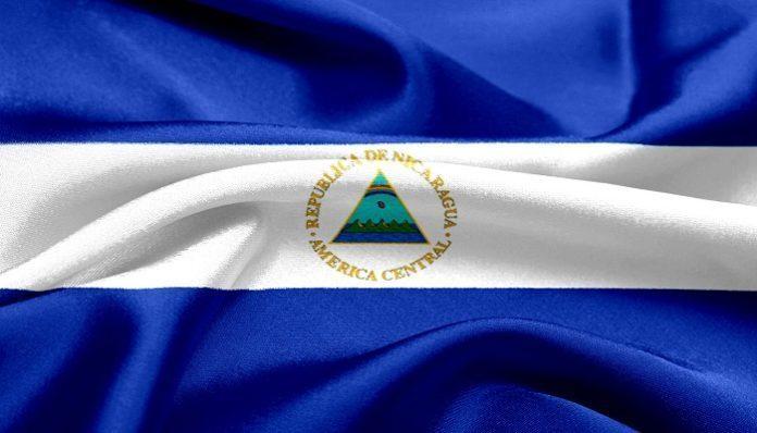 Bandea nicaragua