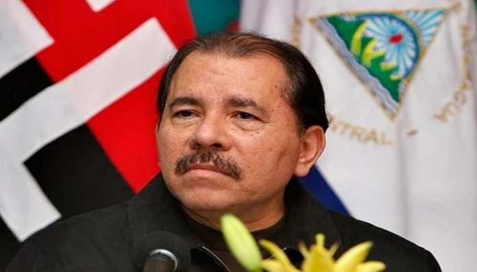 Daniel-Ortega-Nicaragua