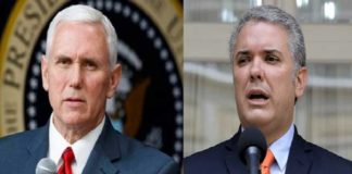 Duque-Colombia-Pence