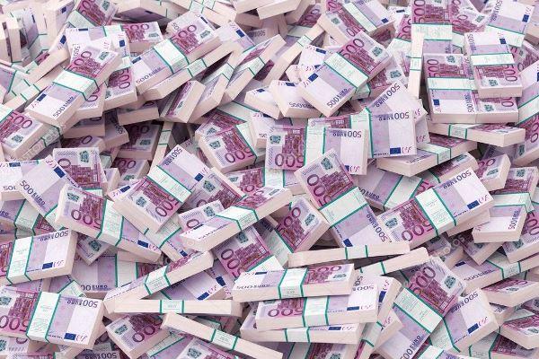 Euros - Comisión Europea