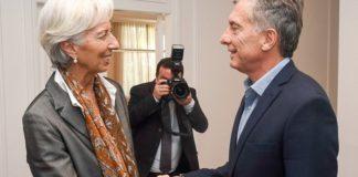 Argentinos - FMI-Argentina-1