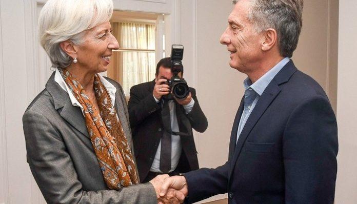 Argentinos - FMI- Argentina-1