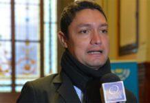 Leandro Dominguez