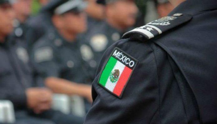 México -Policia-Asesinato-1