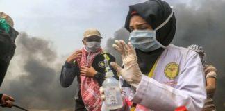 Palestinos - Sionimo-Medica-Palestina-2