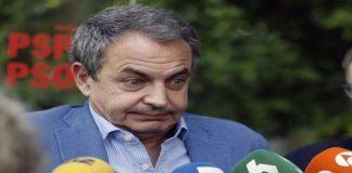 Zapatero-Rechazo-MUD