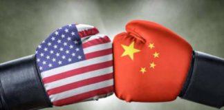 China-EEUU-Guerra Comercial