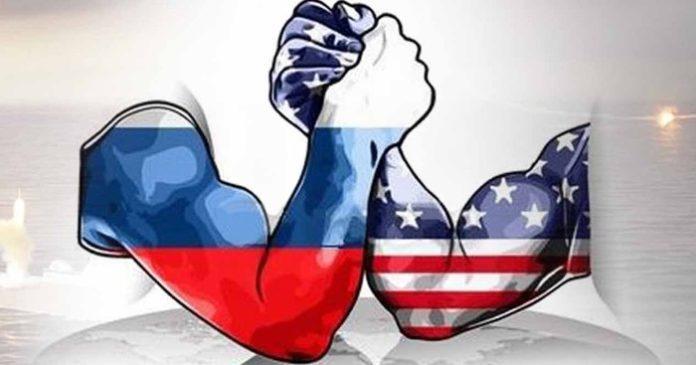 Rusia - sanciones