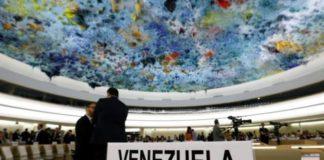 Venezuela - ONU