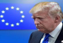 ALEMANIA - TRUMP - UNIÓN EUROPEA