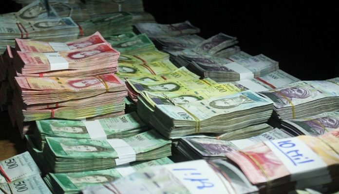 Anzoátegui-Bachaqueros-Billetes