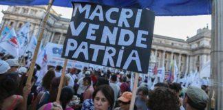 Argentina- presupuesto