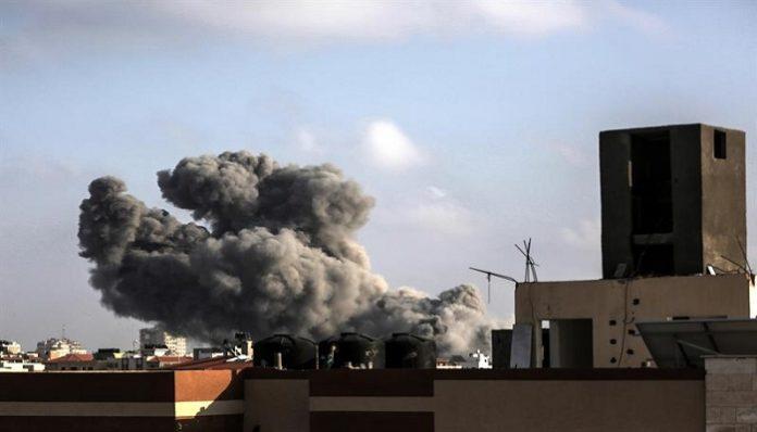 Ataque-Gaza-2