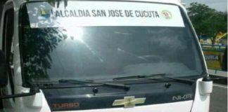 Autoridades colombianas
