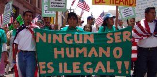 Estados Unidos - Inmigrantes