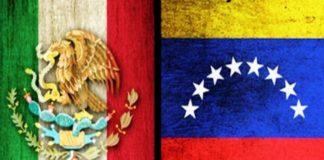 México Venezuela