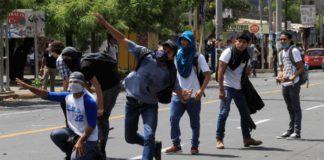 Nicaragua-Violencia-OEA