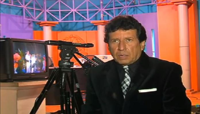 Periodista - Rafael Correa