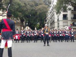 desfile argentina