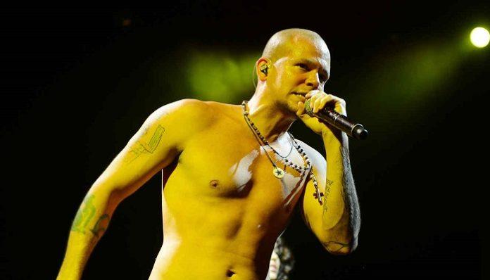Residente - Calle 13