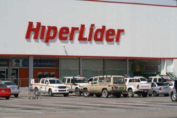 Hiper Líder