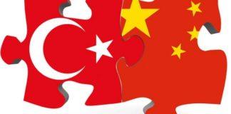 China-Turquia-EEUU