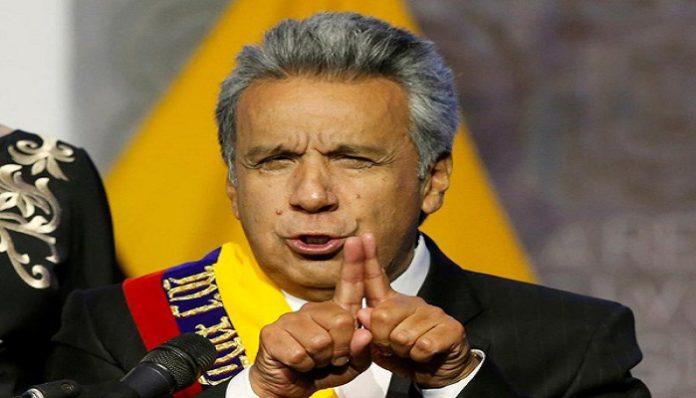 Ecuador - Lenín Moreno
