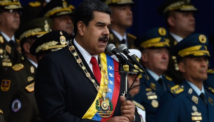 Maduro-Atentado-Derecha