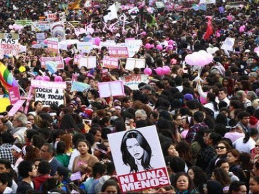 Mujeres-Perú