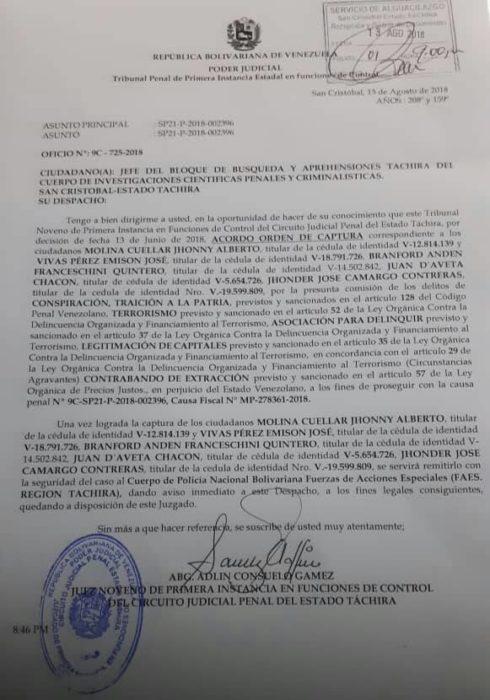 Operación Caín