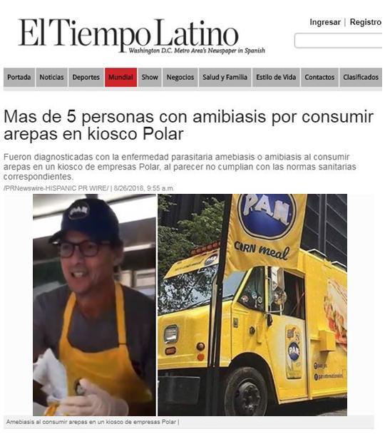 Lorenzo-Mendoza-Arepas-EEUU