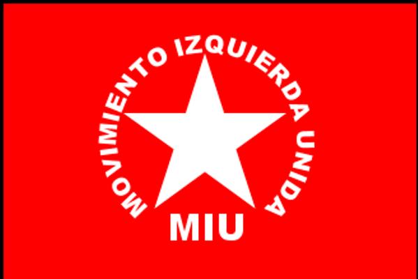Movimiento Izquierda Unida