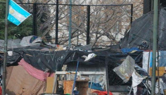 Argentina - Pobreza
