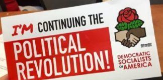 Estados Unidos - Socialismo