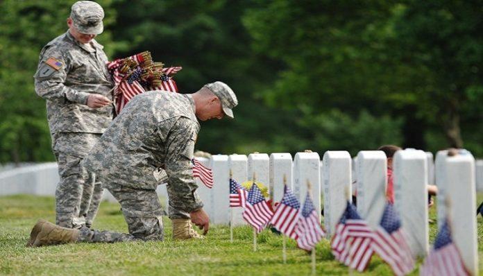 Estados Unidos - Militares