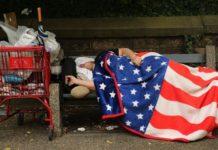 Estados Unidos - Pobreza